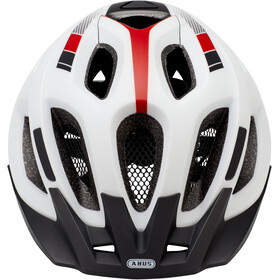 ABUS Aduro 2.0 Helmet race white